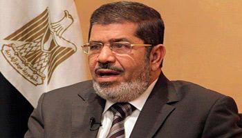 Le président égyptien Mohamed Morsi a décidé d'annuler la visite qu'il devait effectuer en Tunisie pour participer aux festivités marquant