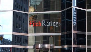L'agence de notation Fitch Ratings indique