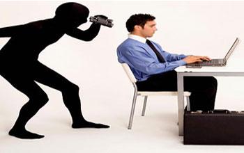 En matière de risque de sécurité sur Internet