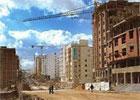 Avec une sensible amélioration des appréciations des chefs d'entreprises dans le secteur Bâtiment