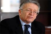 Le constitutionnaliste Iyadh Ben Achour