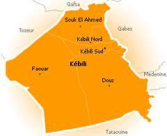Une réunion d'un nombre de partis politiques à Kébili a décidé de former une coordination de salut national et d'une commission de médias