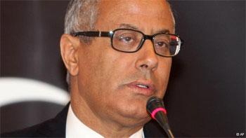Le Chef du Gouvernement Ali Zidane a nié