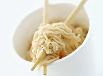 Le groupe alimentaire japonais  Nissin Food Holdings