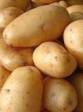 La première cargaison de pommes de terre importées de Turquie