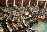 Soixante députés de l'Assemblée nationale constituante ont signé une déclaration exprimant leur opposition au projet de Constitution