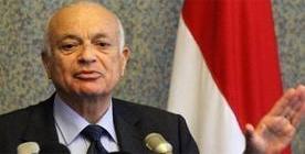 Le Secrétaire général de la Ligue Arabe