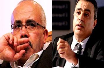 Le torchon brûle chaque fois avec plus d'incandescence entre le chef du gouvernement tunisien Mehdi Jomaa et le «Hizb Ettahrir » de Ridha Belhaj. En effet