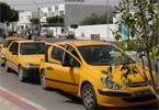 La chambre syndicale nationale des propriétaires de taxis a exprimé son inquiétude face à l'appel à la protestation lancé par 4 chambres régionales à cause