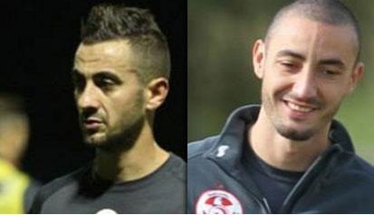 Le ministère de la Justice a finalement décidé d'accorder la nationalité tunisienne aux deux joueurs Fabien Camus et Houcine Nater en attendant