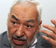 Rached Ghannouchi chef du mouvement Ennahdha