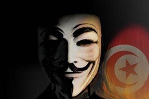 Des pirates informatiques Anonymous ont réussi