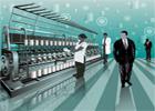 Les investissements déclarés dans le secteur industriel ont atteint durant les 5 premiers mois de l'année 2012