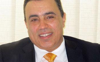 Mehdi Jomaâ devait être présent