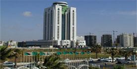 Les bombardements d'une milice libyenne ont entraîné la destruction de