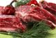 Le ministère du commerce et de l'artisanat a décidé d'importer une quantité de viande rouge . Le département a invité les sociétés qui souhaitent
