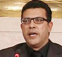 « On n'était pas surpris par les récentes déclarations de Walid Bennani
