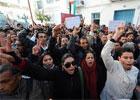 La prolifération des grèves et sit-in continue de faire partie du  quotidien des  Tunisiens dans maintes  régions du pays