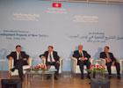 Une nouvelle ère de développement est en voie d'être inaugurée en Tunisie. Environ 102 projets dont 50 grands projets ont été exposés aux bailleurs de fonds
