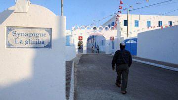 Les pèlerins juifs continuent d'affluer à Djerba
