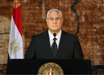 Le Président égyptien annonce sur sa page twitter que la Tunisie hébergerait dans son ambassade du Caire le Morched Suprême des frères musulmans