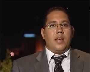 Mahmoud Baroudi