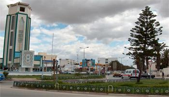Les funérailles des trois martyrs du gouvernorat de Jendouba