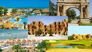 Selon les dernières statistiques publiées par le ministère du tourisme