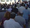 Le pèlerinage de la Ghriba