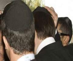À l'occasion de la fête du pèlerinage juif qui se tiendra du 16 au 18 mai à la synagogue de la Ghriba à Djerba
