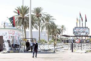 Des responsables libyens a démenti que les Tunisiens aient été enlevés dans la zone frontalière des deux pays comme l'a soutenu