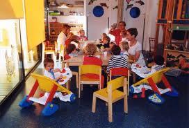 La présidente de la chambre nationale des jardins d'enfants et garderies Naziha Kamoun Tlili a déclaré dans une conférence de presse tenue lundi 17 juin 2013 le phénomène