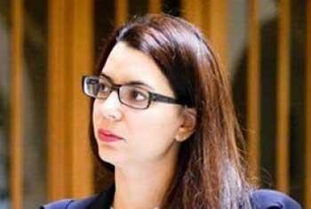 La  ministre tunisienne du Tourisme