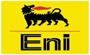 Le groupe pétrolier italien ENI