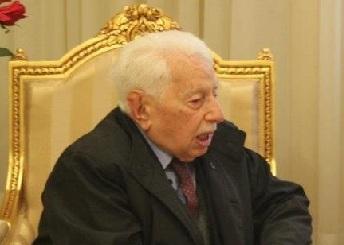 Mustapha Filali