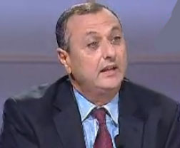 Lors d'un débat télévisé sur la chaine « Attounissa »