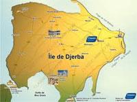 Les employés du bac Djerba Ajim ont arrêté toute activité