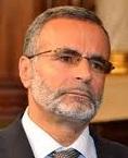 Le président du Mouvement Wafa