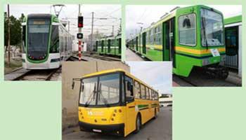 Les tarifs du transport public seront révisés à la hausse