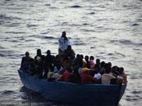 45 émigrés clandestins ont été sauvés