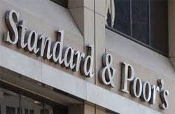 L'agence de notation Standard & Poor's a affirmé les notes souveraines de crédit à long et court terme de la Tunisie à «B / B '. L'agence a également