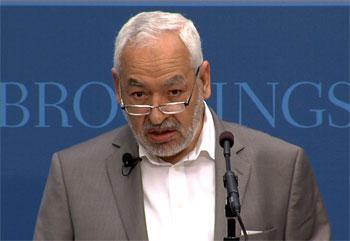 Rached Ghannouch a affirmé