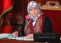 Le syndicat des réalisateurs et des cameramen à la Télévision Tunisienne a fortement dénoncé les pressions menées par la vice-présidente de l'ANC