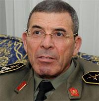 Le journal le Maghreb a rapporté qu'un pays européen a accordé au général Rachid Ammar