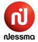 Les deux chroniqueurs de Nessma TV
