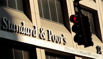 L'agence de notation Standard & Poor's a abaissé