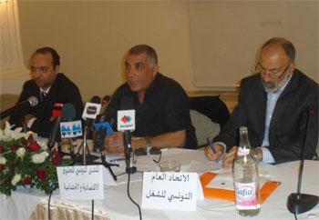 Le déficit des caisses sociales en Tunisie (CNRPS
