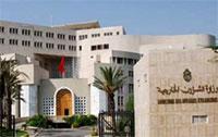 Suite à la campagne sure les réseaux sociaux s'attaquant à Qatar