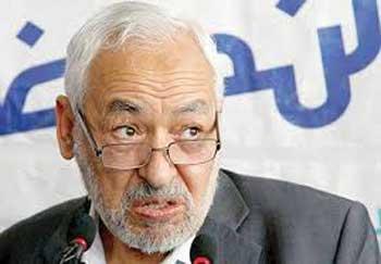« Ennahdha est concerné par le poste de président de la République