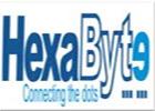 Le chiffre d'affaires du premier semestre 2012 de la société Hexabyte a enregistré une hausse de 17% par rapport à celui de 2011.